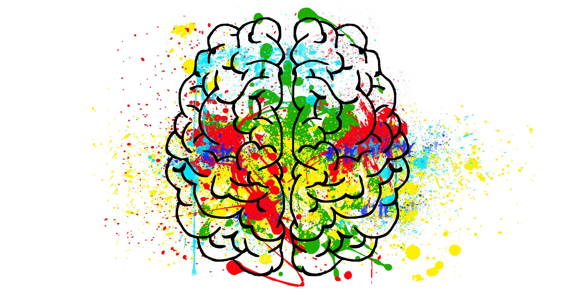 brain color